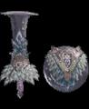 盛開曼陀羅III