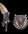 尖刺銳劍I