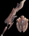 土砂龍破壞炮II