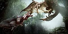《怪物猎人世界》贝希摩斯扩散弹安稳打法视频 贝希摩斯用扩散弹怎么打?