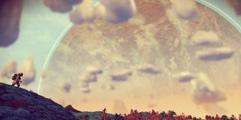 《无人深空》极乐星球怎么找 极乐星球判断条件介绍