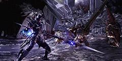 《怪物猎人世界》龙骑士套装实战视频分享 龙骑士套装好用吗?