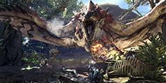 《怪物猎人世界》pc版特效对配置要求视频讲解 pc版配置要求高吗?