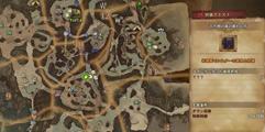 《怪物猎人世界》地图上的数字什么意思?地图上的数字意义介绍