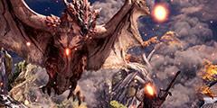 《怪物猎人世界》主线可以组队吗?主线联机方法分享