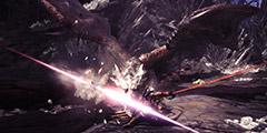 《怪物猎人世界》太刀最强配装分享 太刀装备技能配什么?