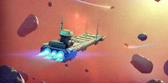 《无人深空》最强武器推荐视频 最强的武器是什么?