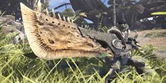 《怪物猎人世界》如何开始游戏?玩法特点图文介绍