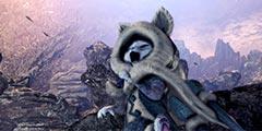 《怪物猎人世界》pc盾斧教学视频 pc盾斧怎么红盾?