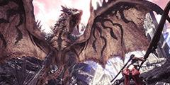 《怪物猎人世界》主线火龙怎么打?主线火龙打法分享