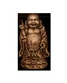 檀香木佛像