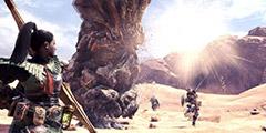 《怪物猎人世界》弓箭操作pc怎么用?pc弓箭操作详解