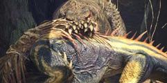 《怪物猎人世界》历战王炎王龙怎么打?穿心枪打历战王炎王龙视频