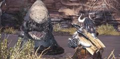 《怪物猎人世界》5.0双刀配装分享推荐 双刀怎么配装厉害?
