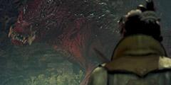 《怪物猎人世界》慘爪龙怎么打?慘爪龙打法图文详解