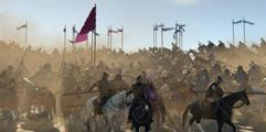 《骑马与砍杀2:领主》单人战役攻城演示视频 单人战役怎么样?