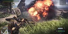《怪物猎人世界》轻弩通常弹2配装视频推荐 轻弩通常弹2怎么配装?