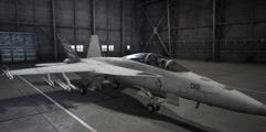 《皇牌空战7:未知空域》部分可操控机体型号一览 机体型号有哪些?