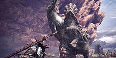 《怪物猎人世界》盾斧进阶视频教程 怎么用好盾斧?