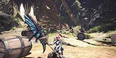 《怪物猎人世界》匠具体效果视频讲解 匠是什么意思?
