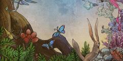 《怪物猎人世界》环境生物大全 环境生物怎么抓捕?