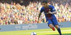 《实况足球2019》试玩版线上模式体验视频 pes2019线上模式怎么玩?