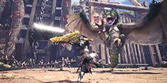 《怪物猎人世界》pc大剑操作视频教程 pc大剑怎么玩?