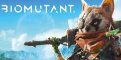 《生化变种》多种玩法实机演示视频 Biomutant好玩吗?