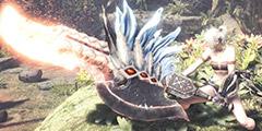 《怪物猎人世界》pc斩击斧配装推荐 pc斩击斧怎么配装?