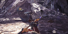 《怪物猎人世界》角龙全素材掉落及概率一览 角龙弱点一览
