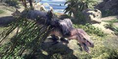 《怪物猎人世界》龙骑跳时间讲究 龙骑跳大招技巧分享