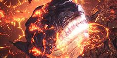 《怪物猎人世界》熔岩龙怎么打?熔岩龙打法图文教学