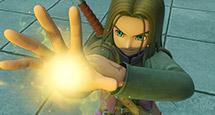 《勇者斗惡龍11》全主線劇情流程視頻攻略合輯