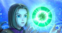 《勇者斗恶龙11》pc版通关流程+全收集图文攻略