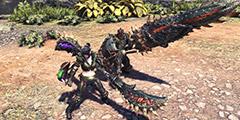 《怪物猎人世界》恐暴龙装备选择视频讲解 恐暴龙装备有哪些能用