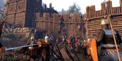《骑马与砍杀2:领主》Demo版实机演示视频分享 游戏怎么样?