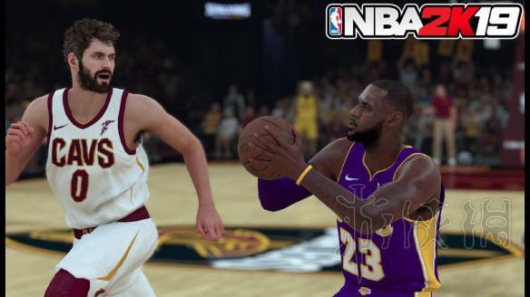 NBA2K19生涯模式序章试玩视频演示 生涯模式剧情怎么样