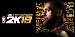《NBA2K19》试玩版评测心得分享 游戏基本介绍