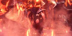 《怪物猎人世界》炎王龙怎么打?炎王龙打法图文教学