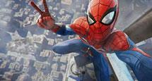 《漫威蜘蛛侠》中文设置方法分享 游戏怎么设置中文?