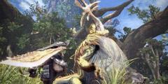 《怪物猎人世界》援击重弩操作教学视频 援击重弩怎么操作