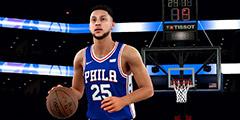 《NBA2K19》能力临界值突破方法分享 能力临界值怎么突破?