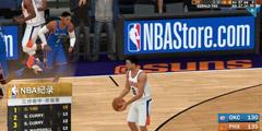 《NBA2K19》动作投篮及人物辨识度评价 初体验心得分享