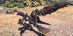 《怪物猎人世界》恐暴龙长枪配装推荐 恐暴龙长枪怎么配装?
