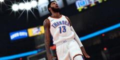《NBA2K19》后撤步怎么操作 2K19后撤步教学视频分享