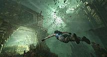 《古墓丽影:暗影》全装备一览 劳拉可用装备有哪些?