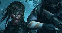 《古墓丽影:暗影》支线任务攻略视频合集