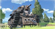 《战场女武神4》全坦克配件效果一览 坦克配件都有哪些效果?