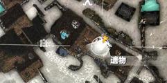 《古墓丽影暗影》隐秘之城黄金矿物入口地图标注 黄金在哪里