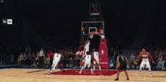 《NBA2K19》画质设置教学视频 球场环境光效画质调节教程